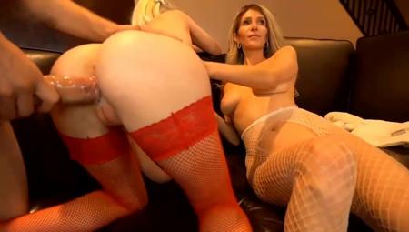 Chaturbate JackAndJill Threesome Fuck Show with Alicepink666