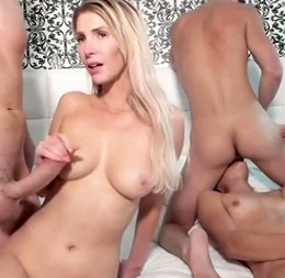 recorded webcam group and private shows